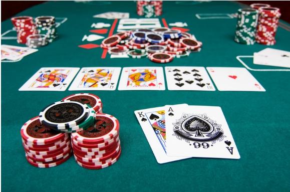 Best sign up bonus casino