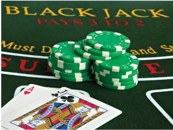 Blackjack en ligne pour vous