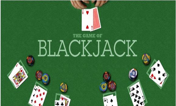 Le jeu de Blackjack en ligne
