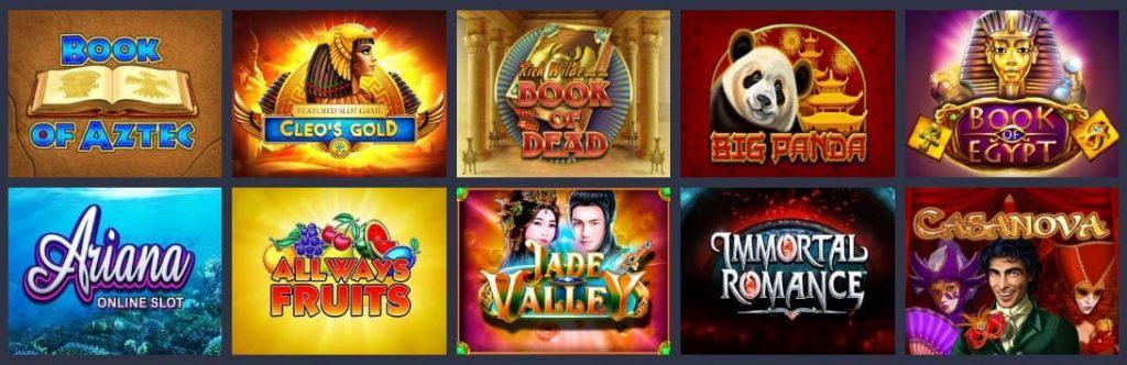 jeux de casino webbyslot